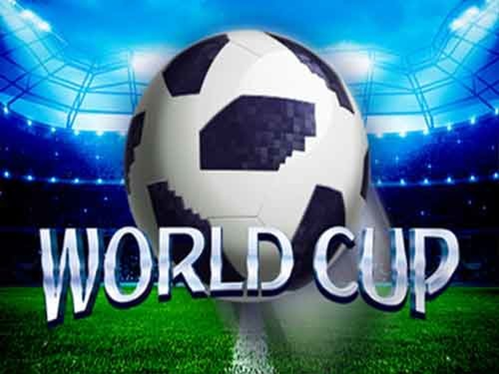 The World Cup (Mobilots) Online Slot Demo Game by Mobilots