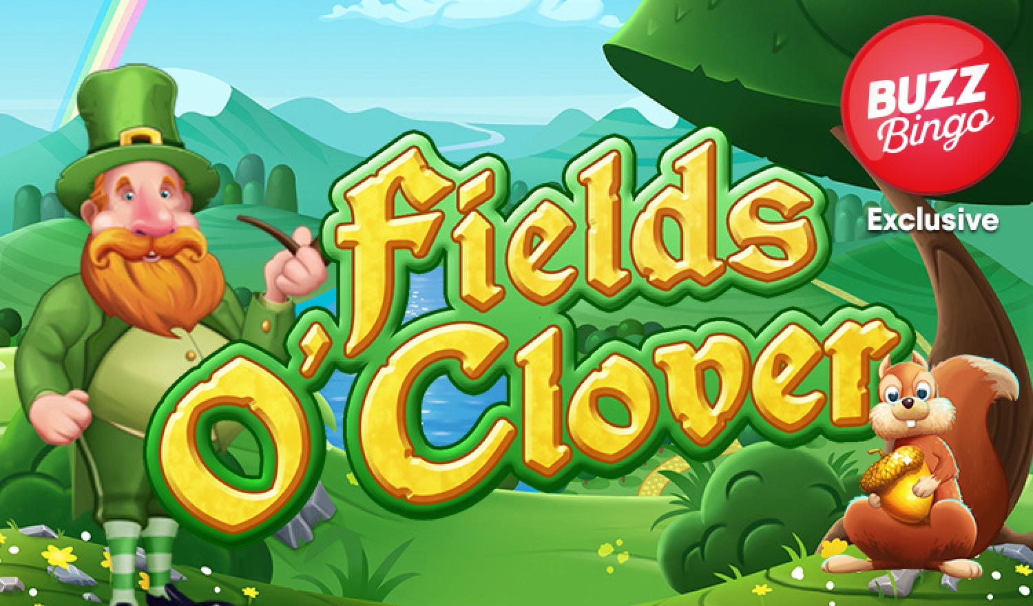 The Fields O'Clover Online Slot Demo Game by Mutuel Play