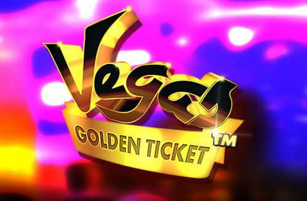 The Golden Ticket Vegas Online Slot Demo Game by Mutuel Play