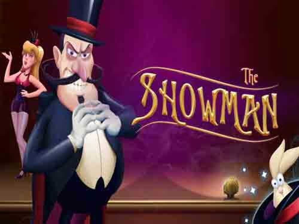 The The Showman Online Slot Demo Game by Mutuel Play