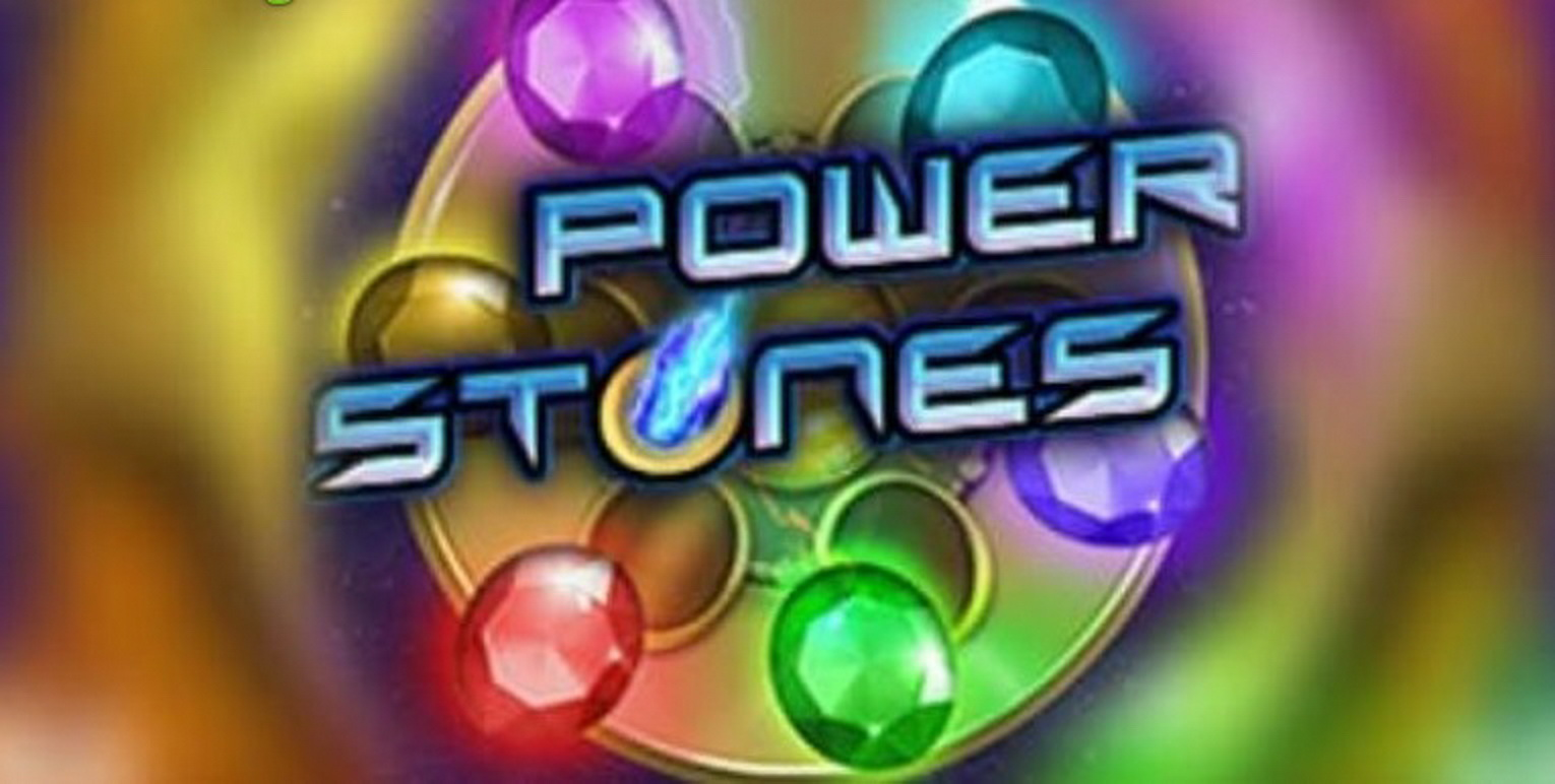 The Power Stones Online Slot Demo Game by Nektan