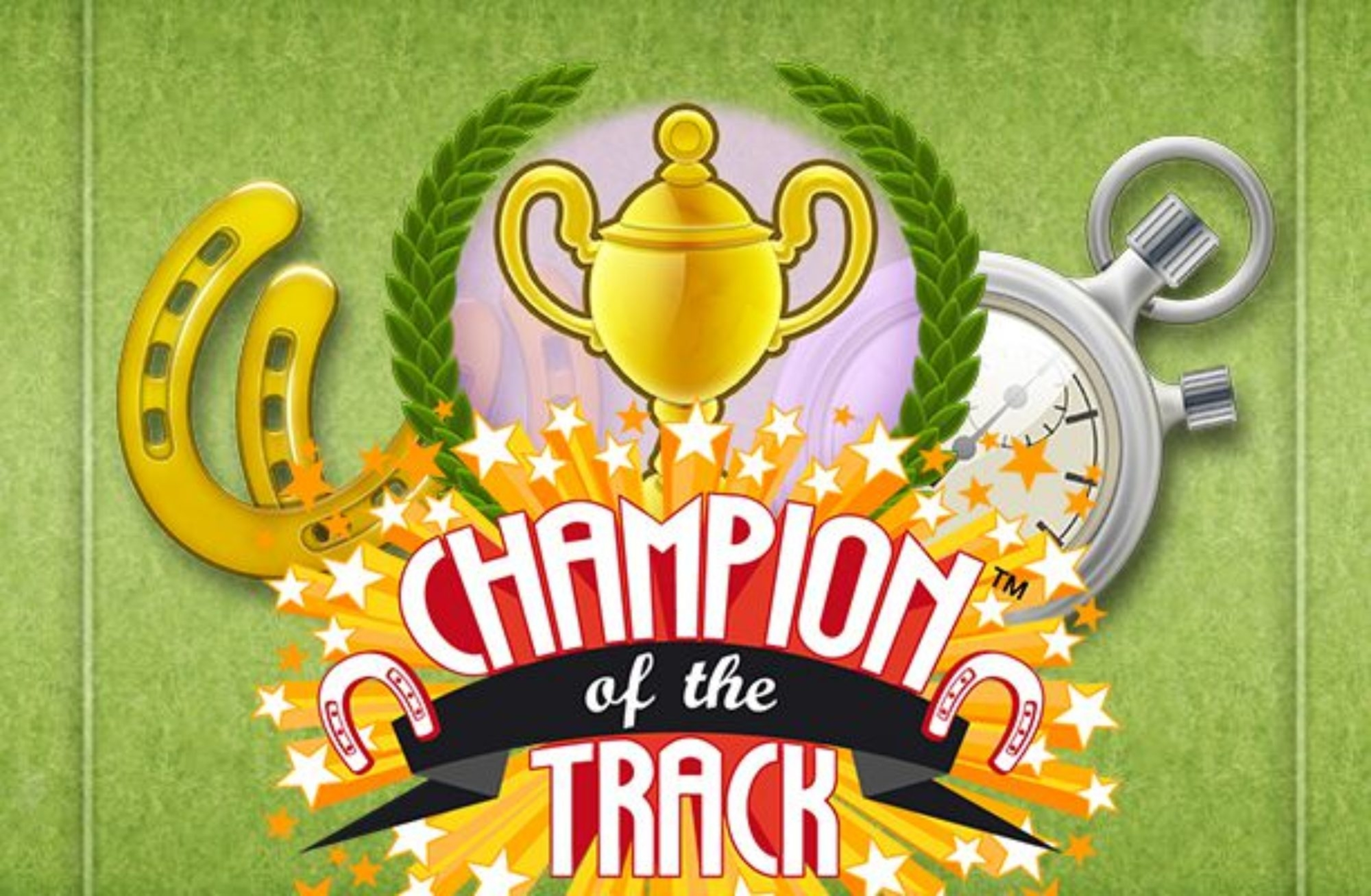 The Champion of the track Online Slot Demo Game by NetEnt