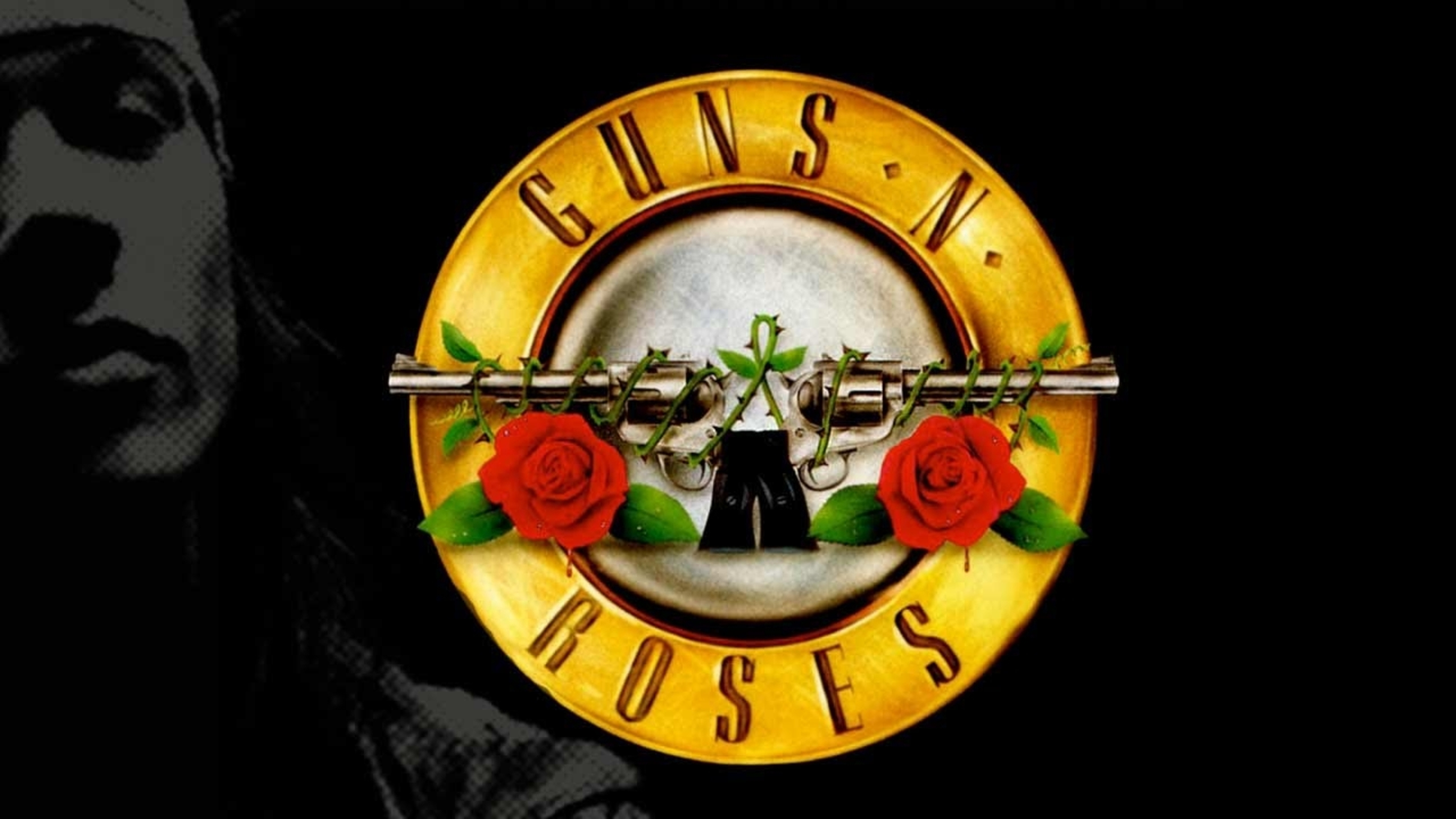The Guns N' Roses Online Slot Demo Game by NetEnt