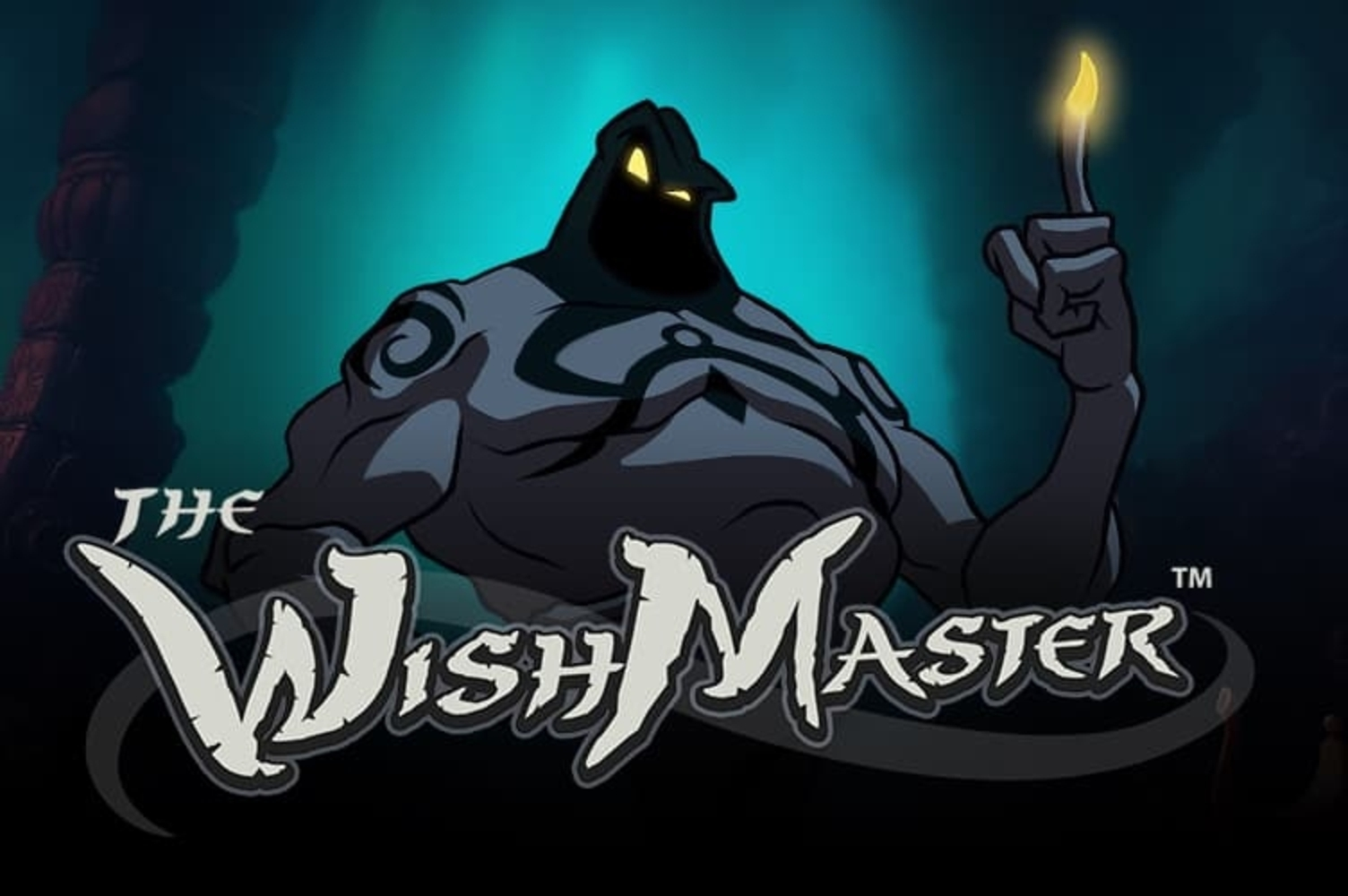 The The Wish Master Online Slot Demo Game by NetEnt