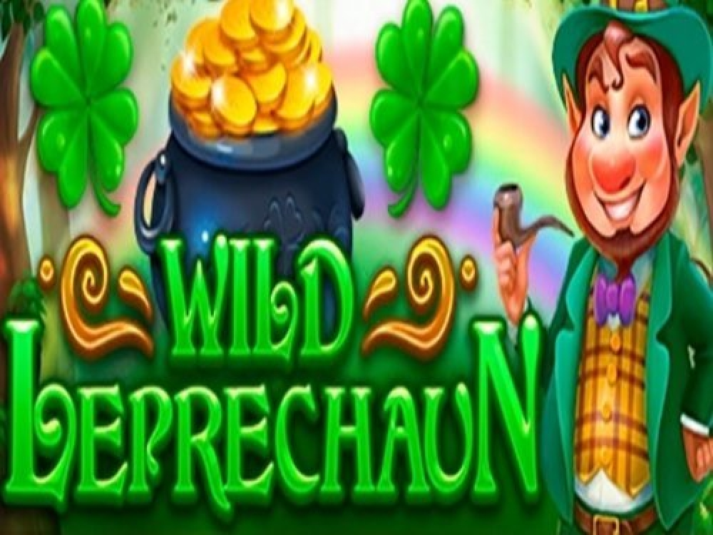 The Wild Leprechaun (NetoPlay) Online Slot Demo Game by Netoplay
