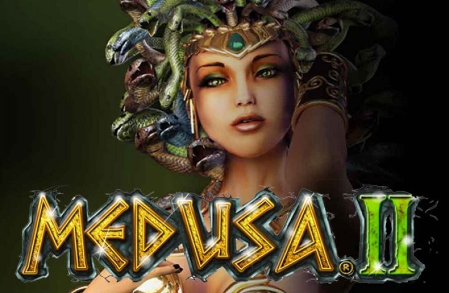 The Medusa 2 Online Slot Demo Game by NextGen Gaming