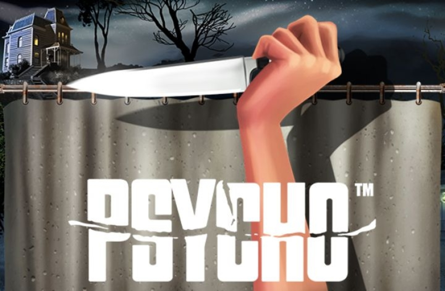 The Psycho Online Slot Demo Game by NextGen