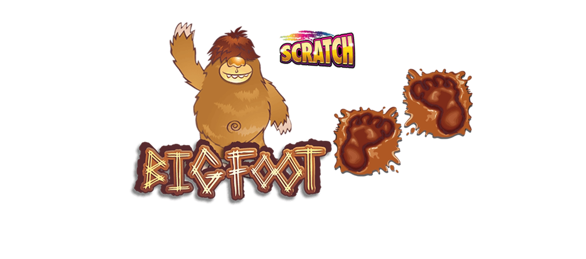 The Scratch Bigfoot Online Slot Demo Game by NextGen