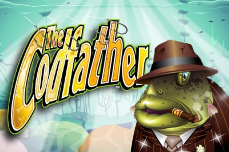 The The Cod Father Online Slot Demo Game by NextGen