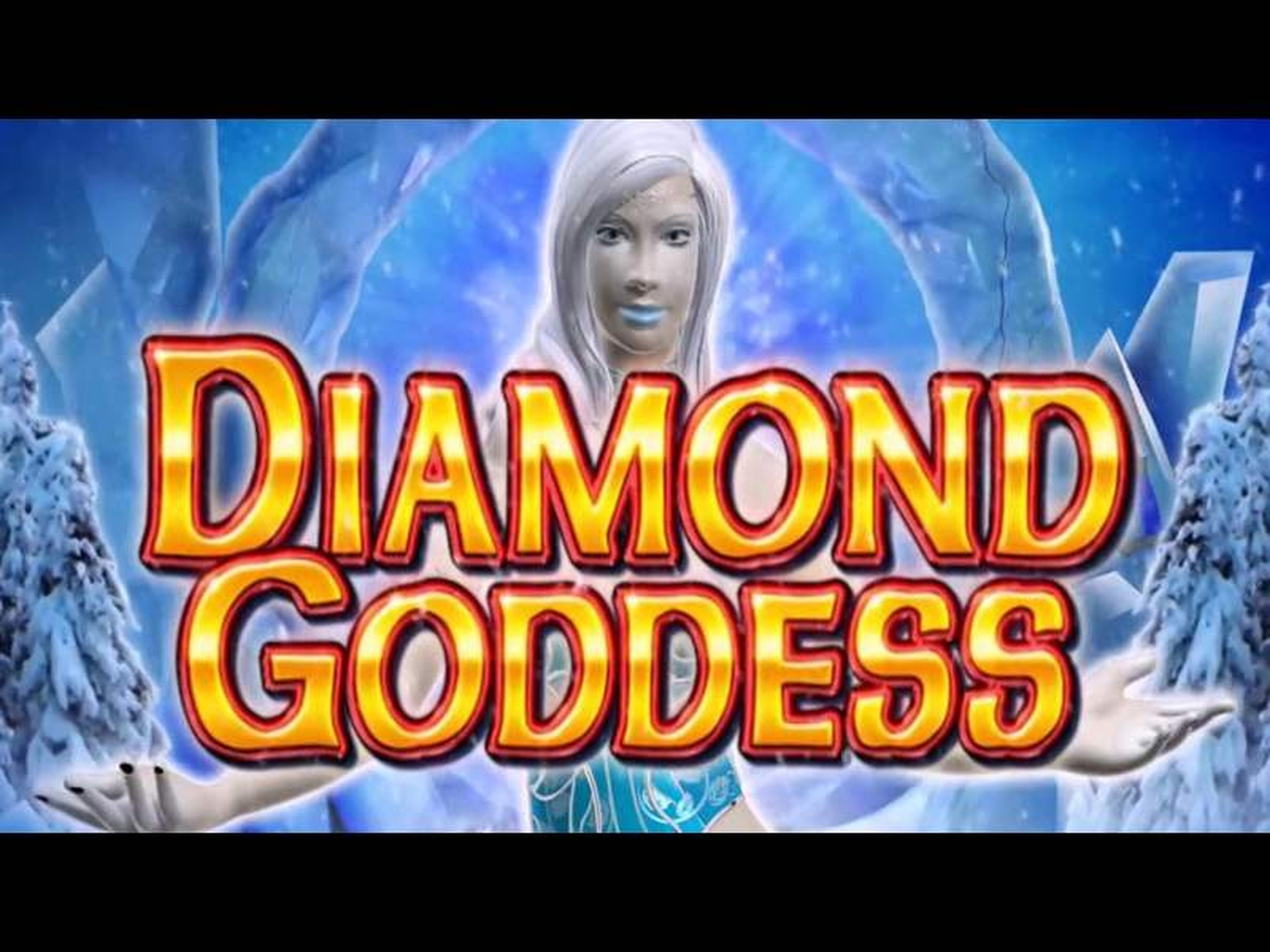The Diamond Goddess Online Slot Demo Game by OpenBet