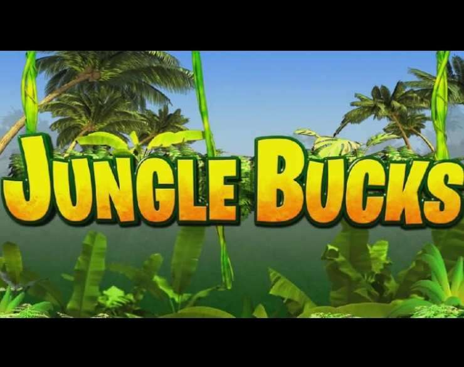 The Jungle Bucks Online Slot Demo Game by OpenBet