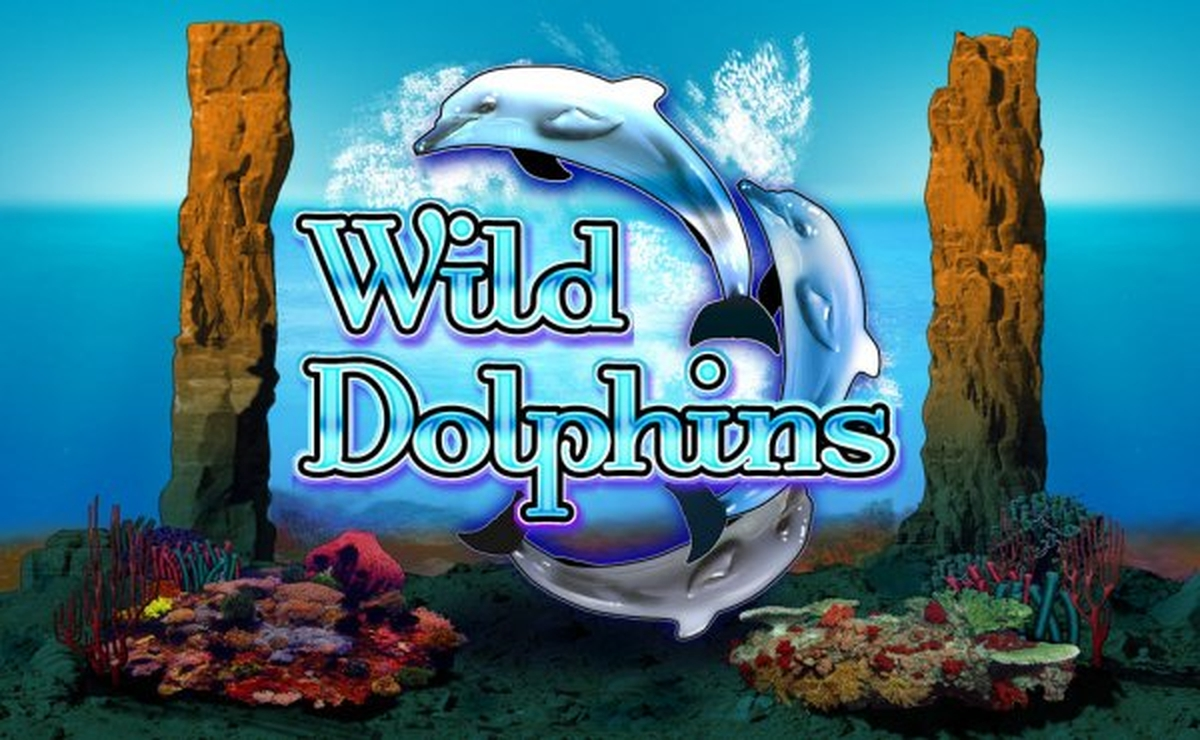 The Wild Dolphins Online Slot Demo Game by Oryx