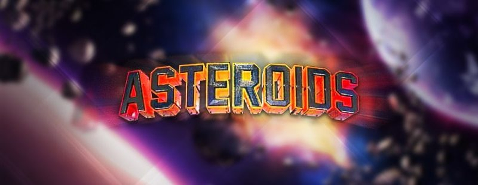 The Asteroids Instant Win Online Slot Demo Game by PariPlay