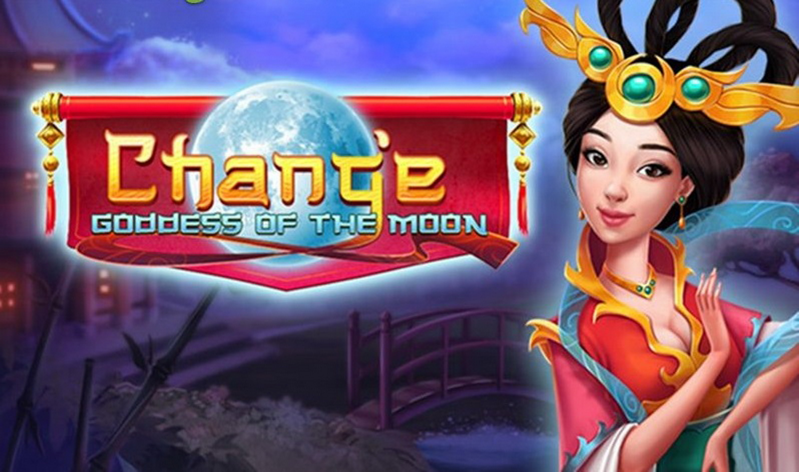 The Chang'e Goddess Of The Moon (Pariplay) Online Slot Demo Game by PariPlay