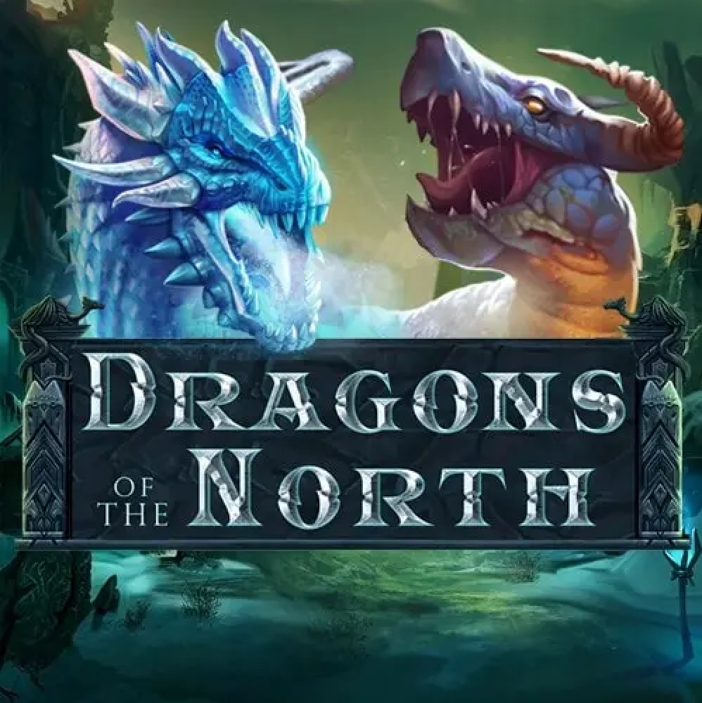 The Dragons of the North Online Slot Demo Game by PariPlay