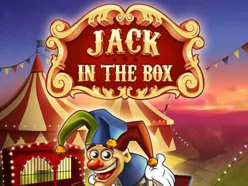 The Jack in the Box (Pariplay) Online Slot Demo Game by PariPlay