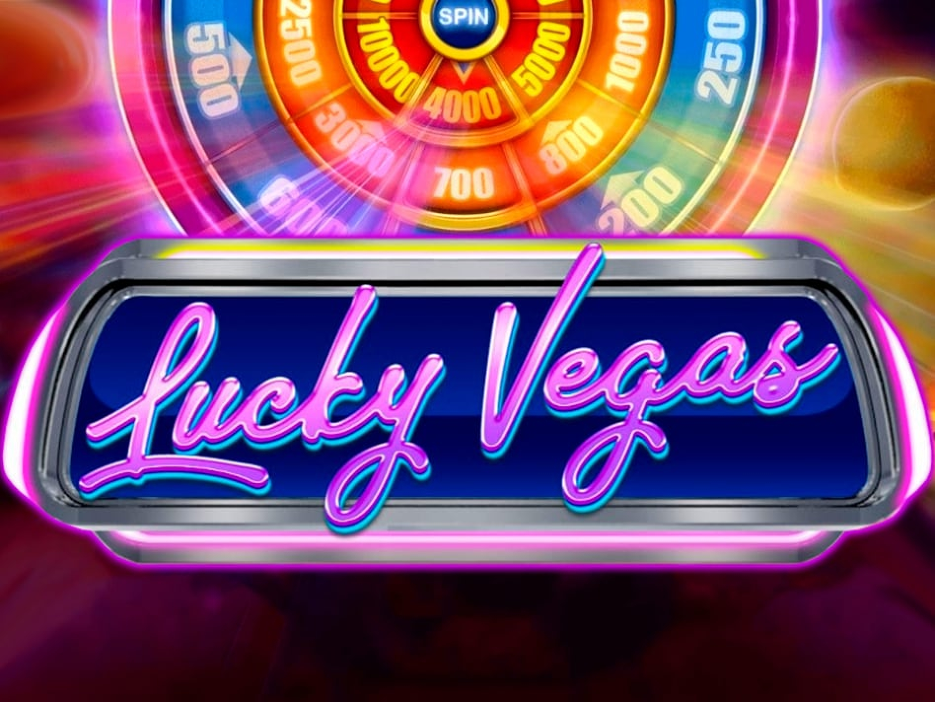 The Lucky Vegas Online Slot Demo Game by PariPlay