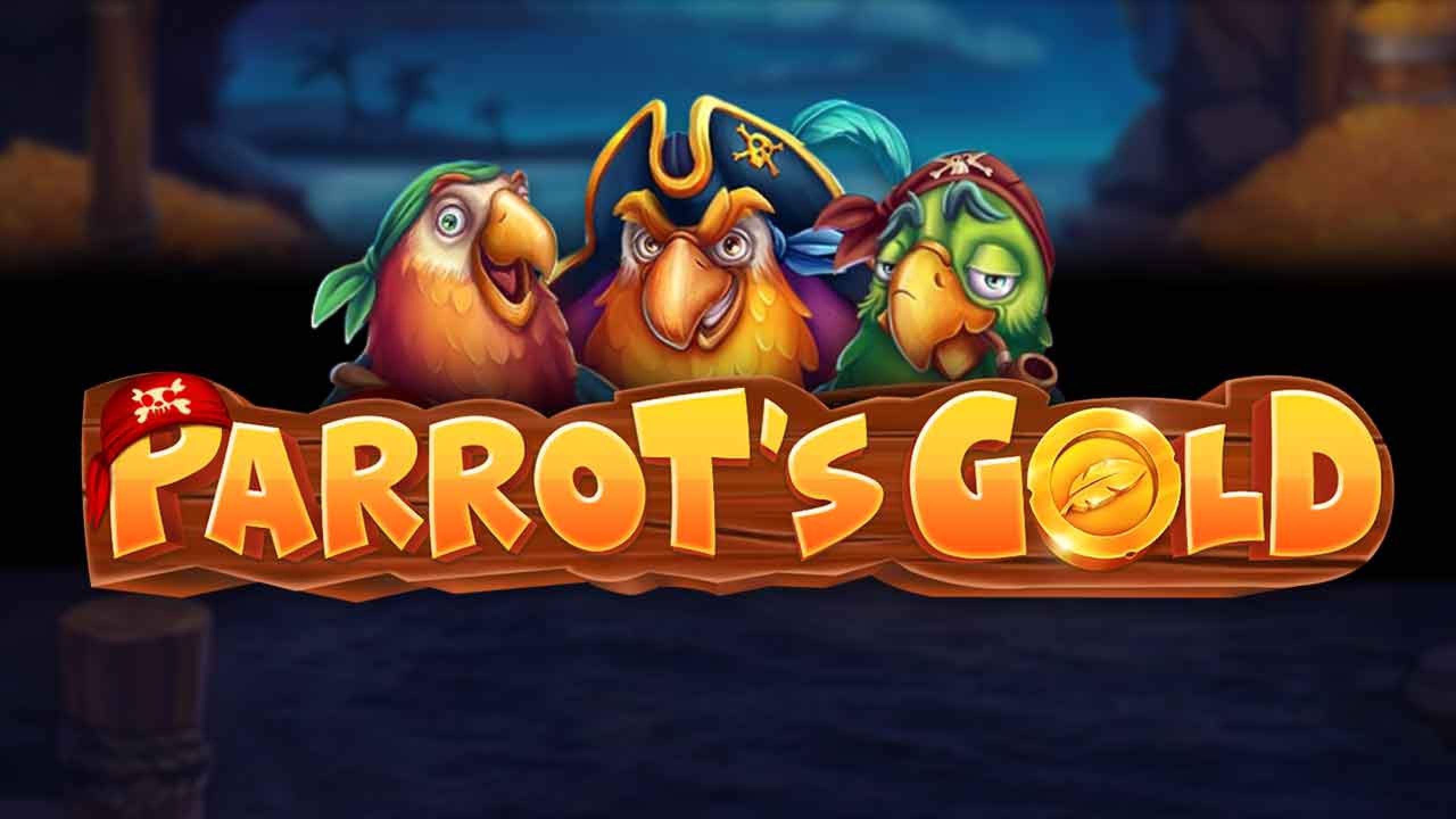 The Parrot's Gold Online Slot Demo Game by PariPlay