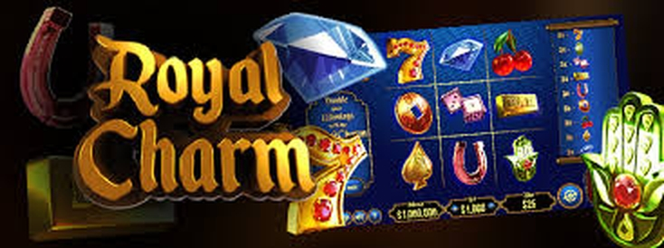 The Royal Charm Scratch Online Slot Demo Game by PariPlay