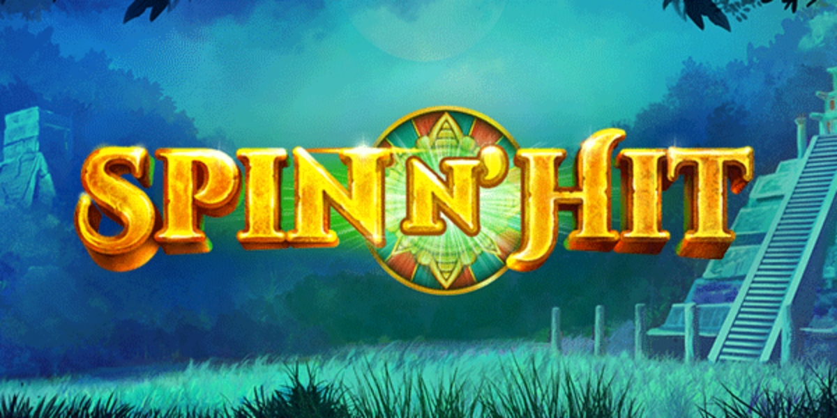 The Spin N Hit Online Slot Demo Game by PariPlay
