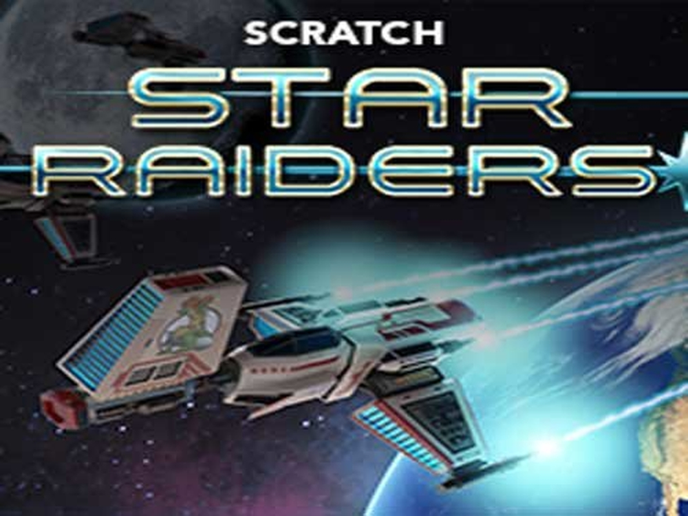 The Star Raiders Scratch Online Slot Demo Game by PariPlay