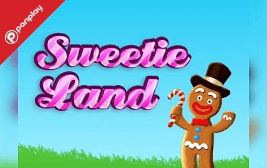 The Sweetie Land Online Slot Demo Game by PariPlay