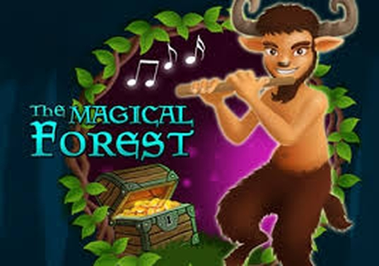 The The Magical Forest (Pariplay) Online Slot Demo Game by PariPlay
