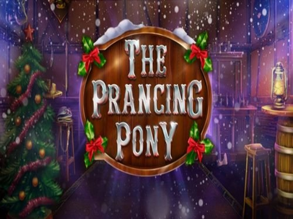 The The Prancing Pony Christmas Edition Online Slot Demo Game by PariPlay