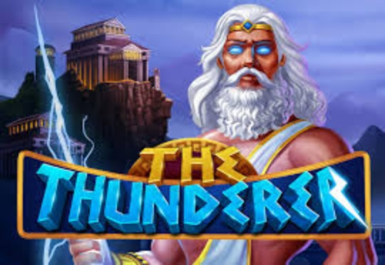 The The Thunderer Online Slot Demo Game by PariPlay