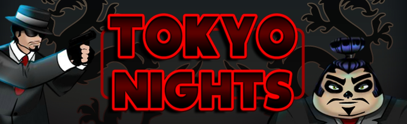 The Tokyo Nights Online Slot Demo Game by PariPlay