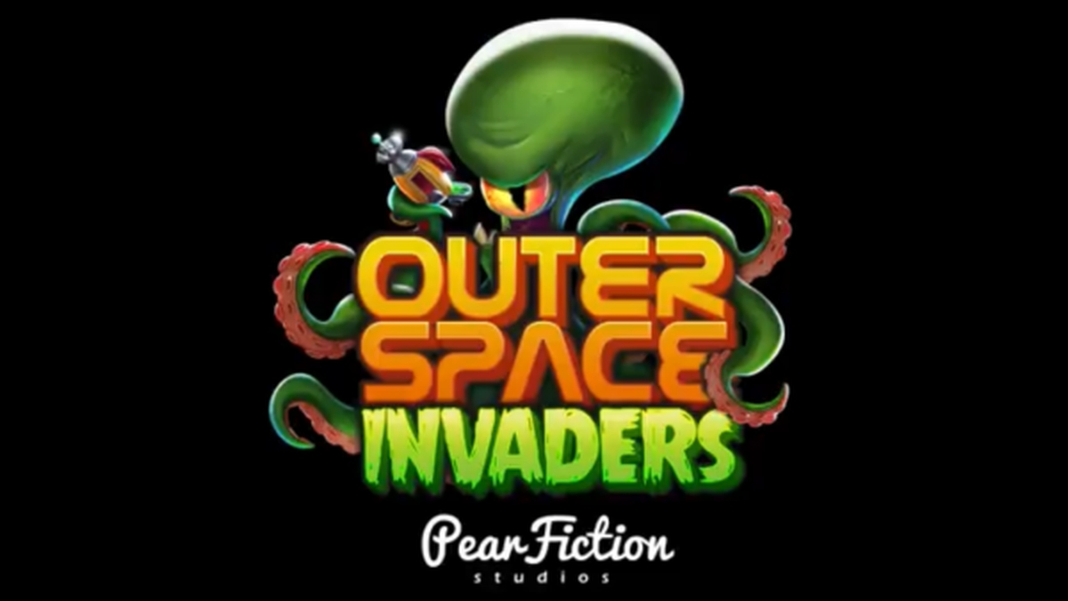 The Outerspace Invaders Online Slot Demo Game by PearFiction Studios