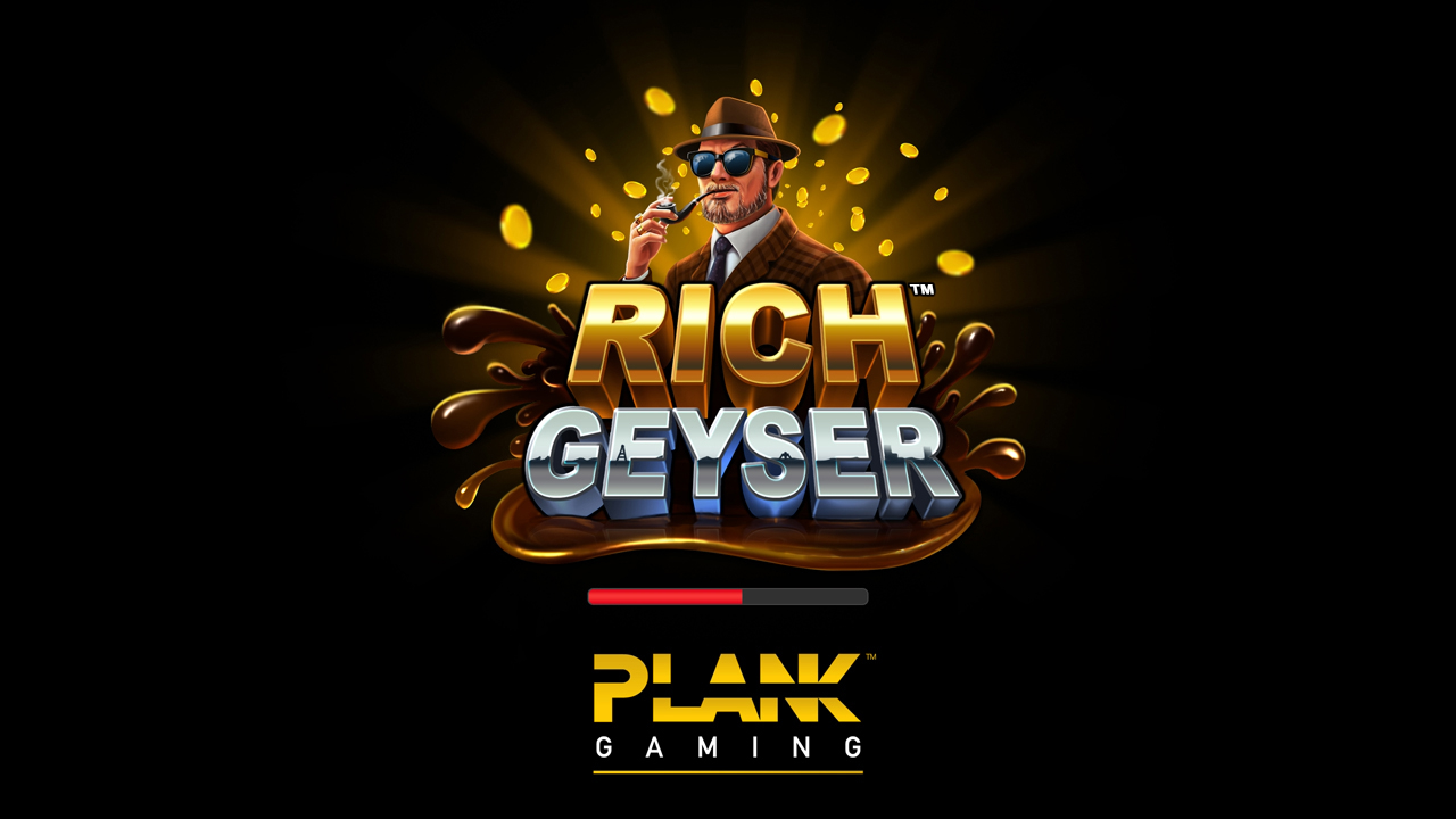 The Rich Geyser Online Slot Demo Game by Plank Gaming