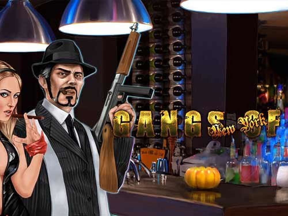 The Gangs of New York Online Slot Demo Game by Platin Gaming