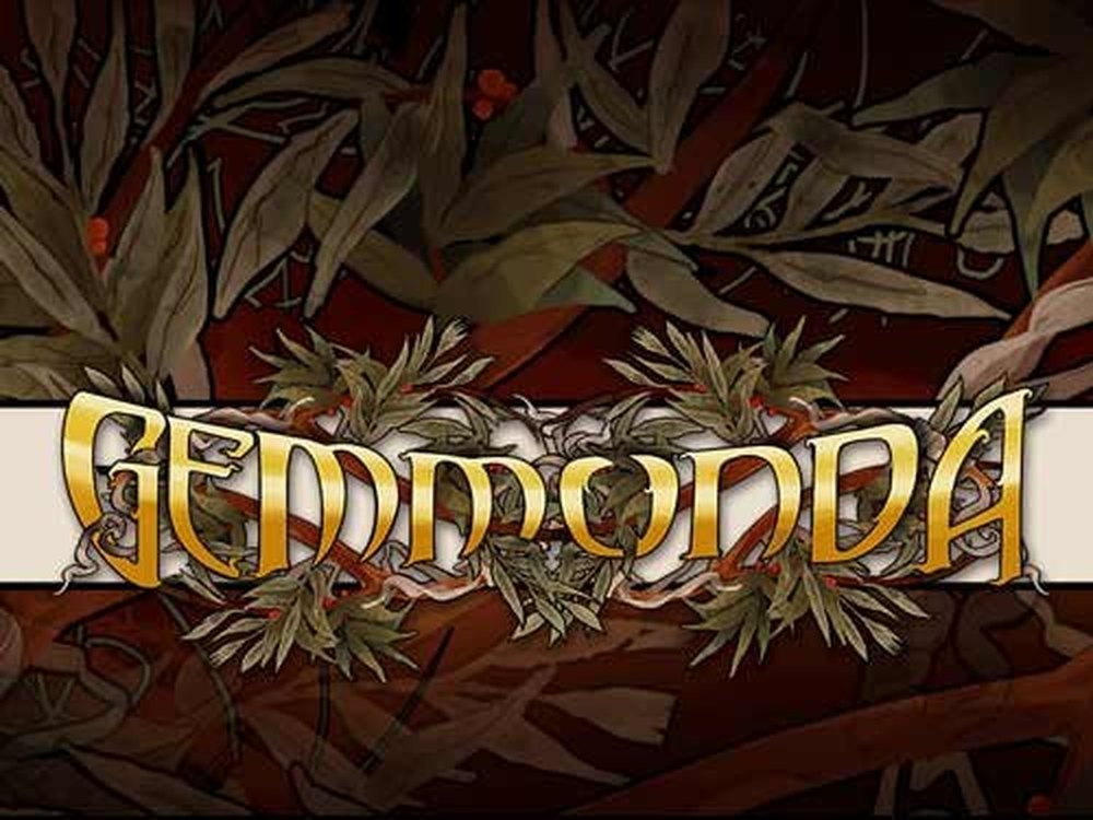 The Gemmonda Online Slot Demo Game by Platin Gaming