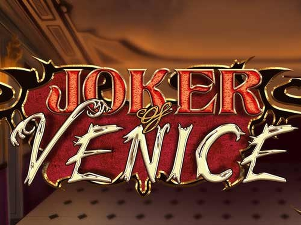 The Joker of Venice Online Slot Demo Game by Platin Gaming