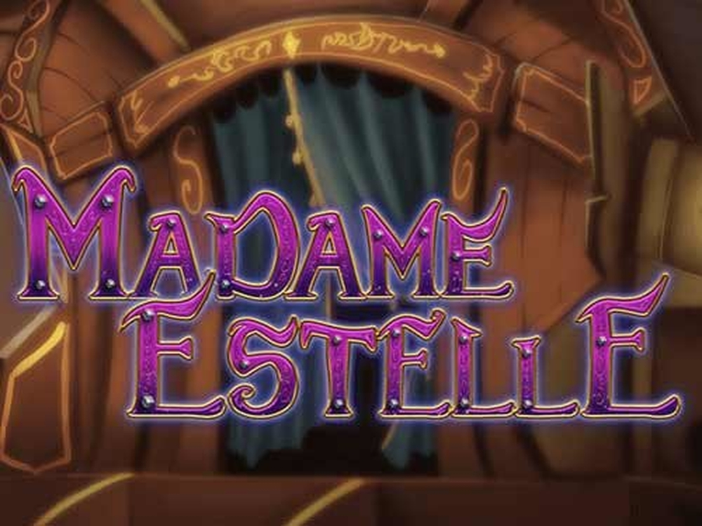The Madame Estelle Online Slot Demo Game by Platin Gaming