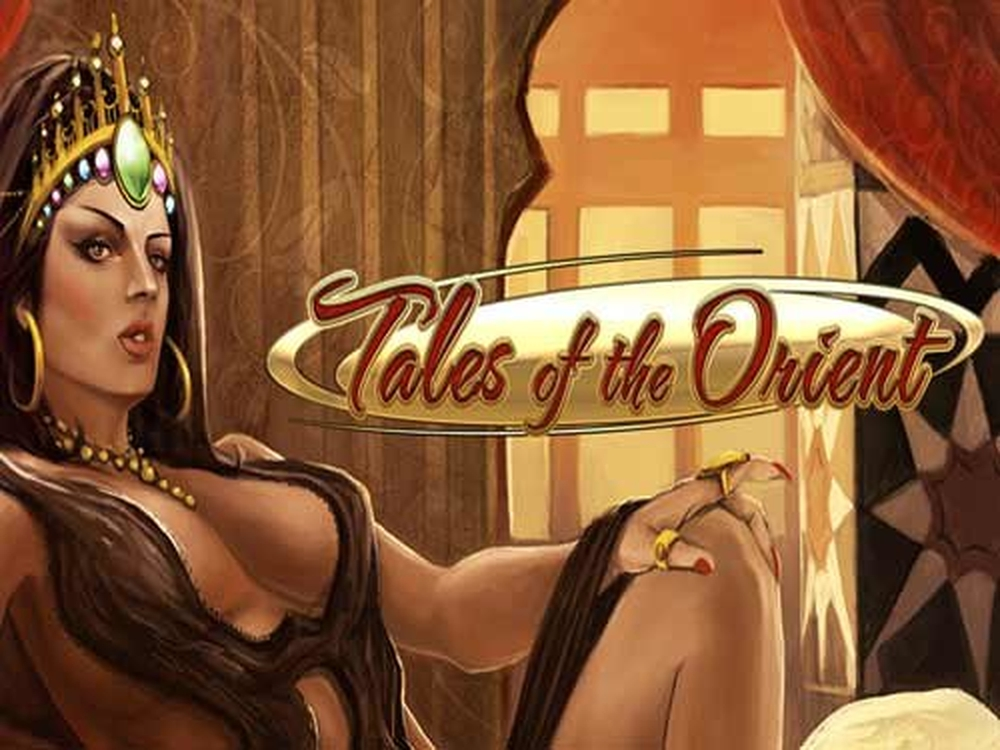 The Tales of the Orient Online Slot Demo Game by Platin Gaming