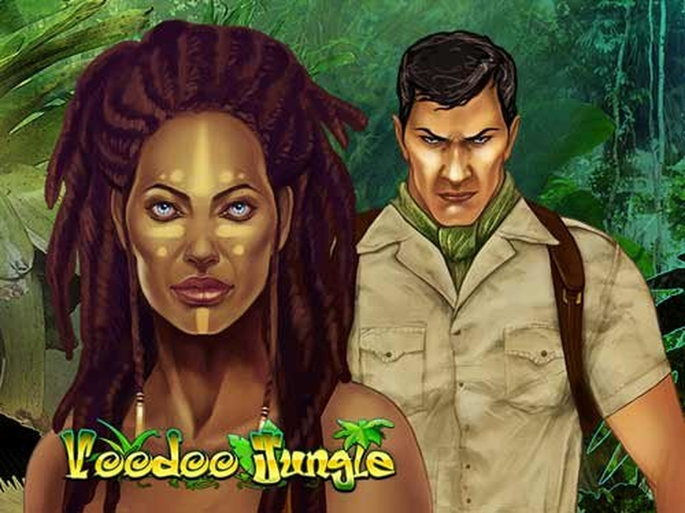 The Voodoo Jungle Online Slot Demo Game by Platin Gaming