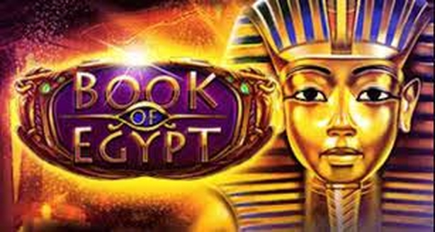 The Book of Egypt Online Slot Demo Game by Platipus