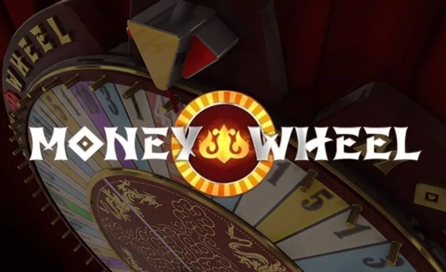 Reels in Money Wheel Slot Game by Playn GO