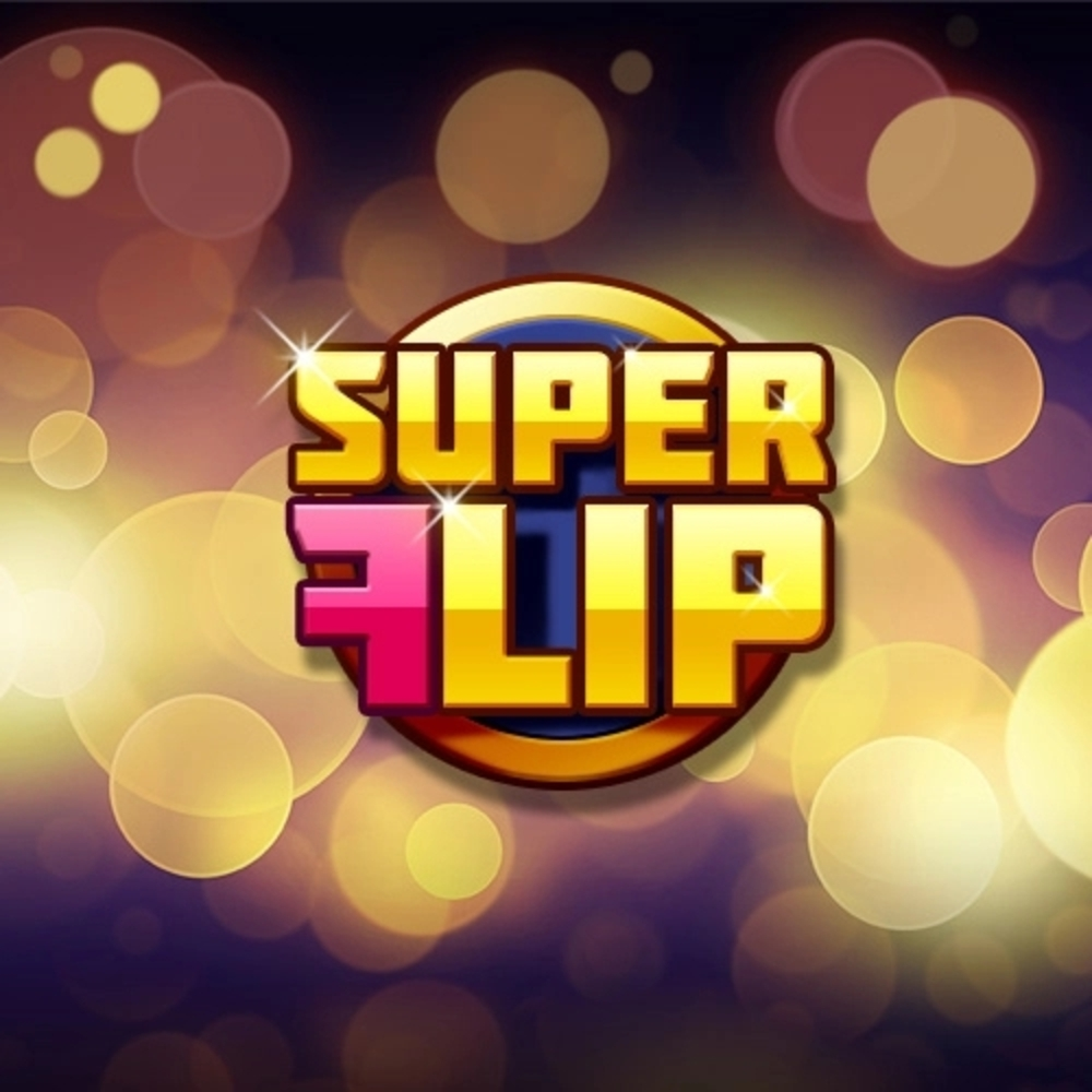 The Super Flip Online Slot Demo Game by Play'n Go