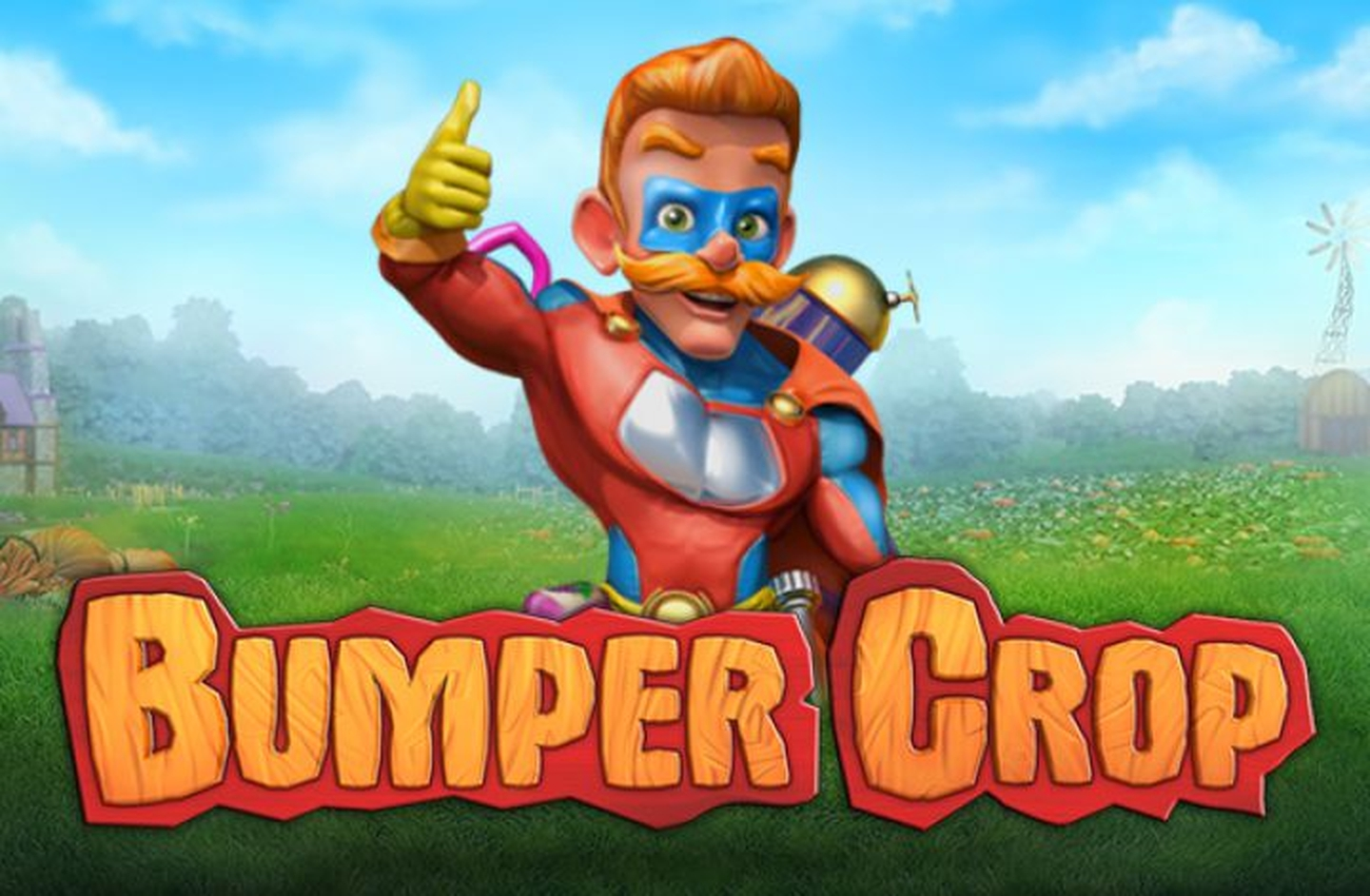 The Bumper Crop Online Slot Demo Game by Playson