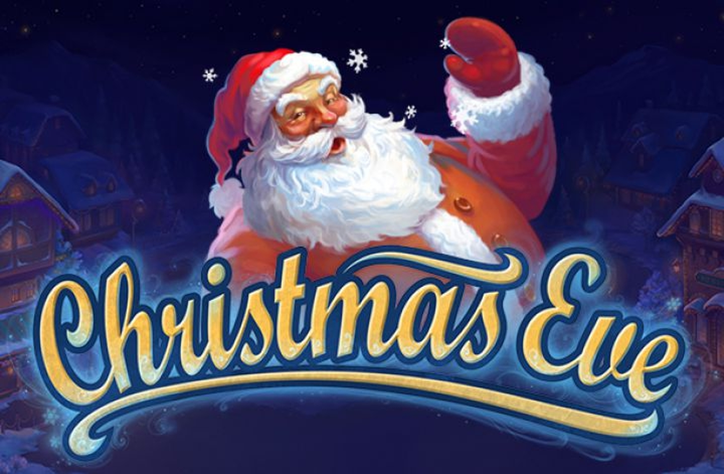 The Christmas Eve Online Slot Demo Game by Playson
