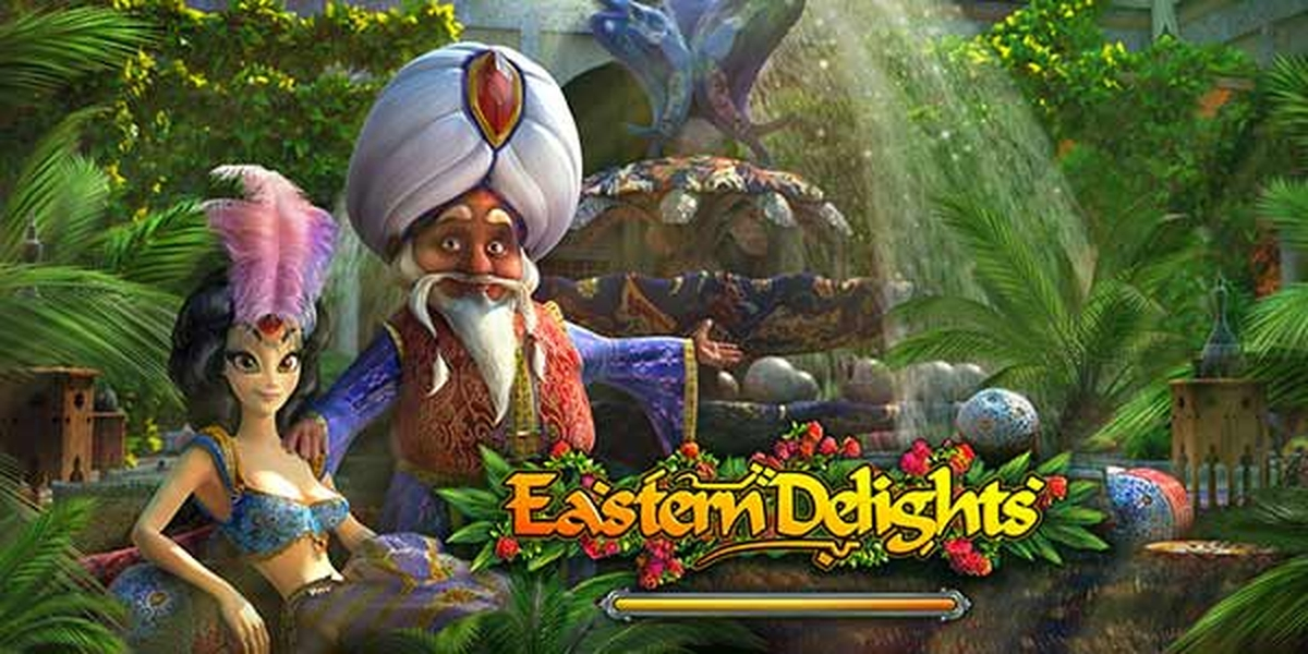 The Eastern Delights Online Slot Demo Game by Playson