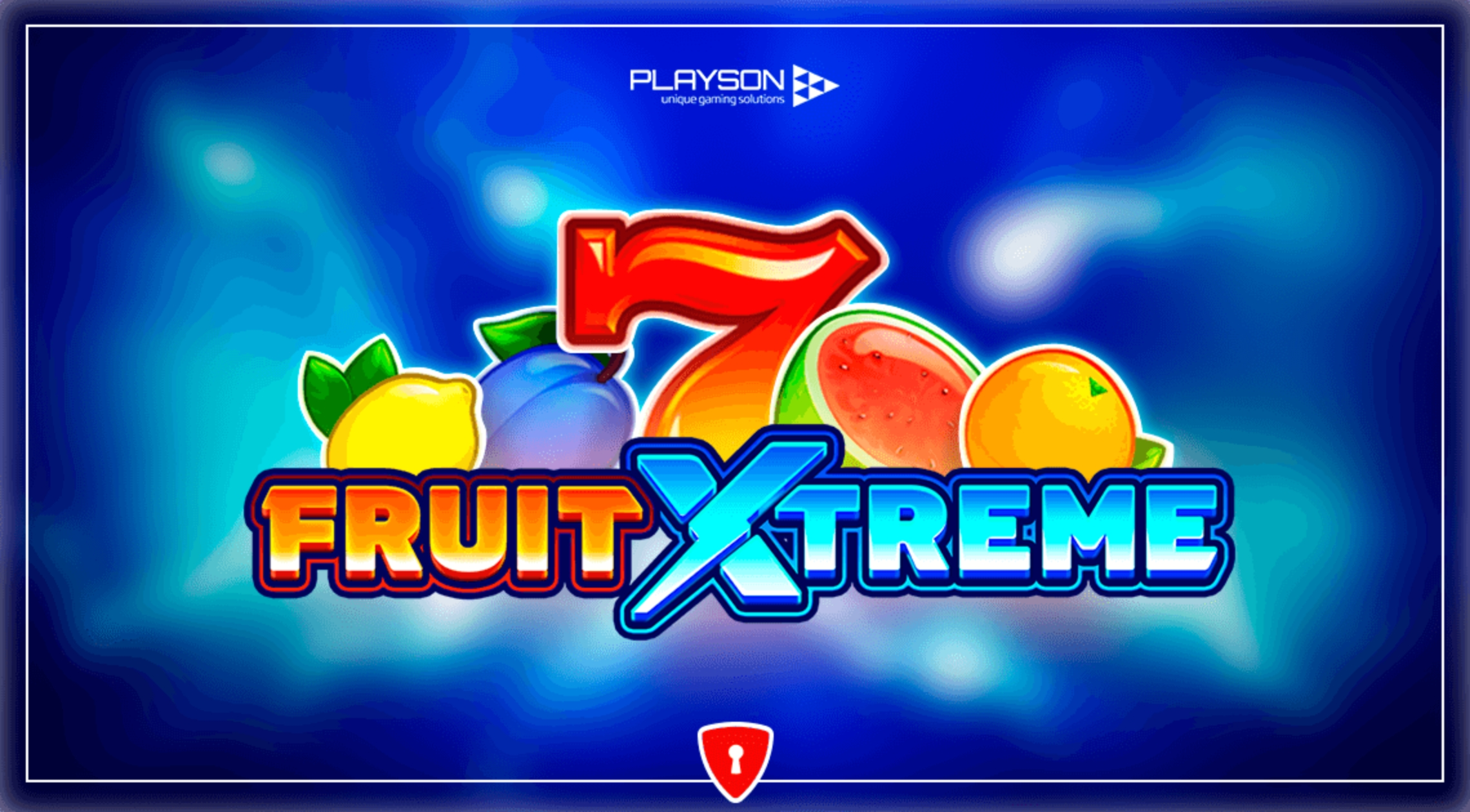 The Fruit Xtreme Online Slot Demo Game by Playson