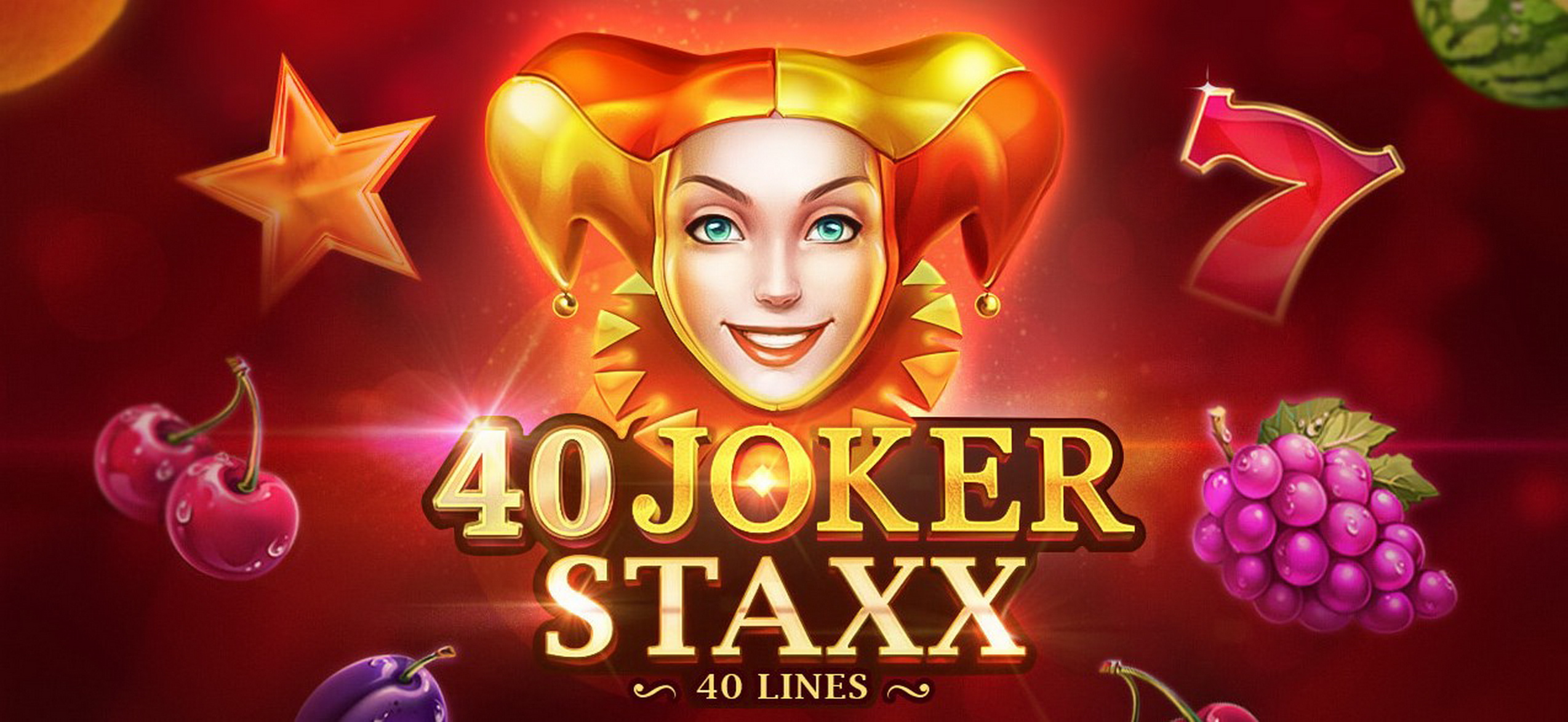The Joker Expand: 40 lines Online Slot Demo Game by Playson