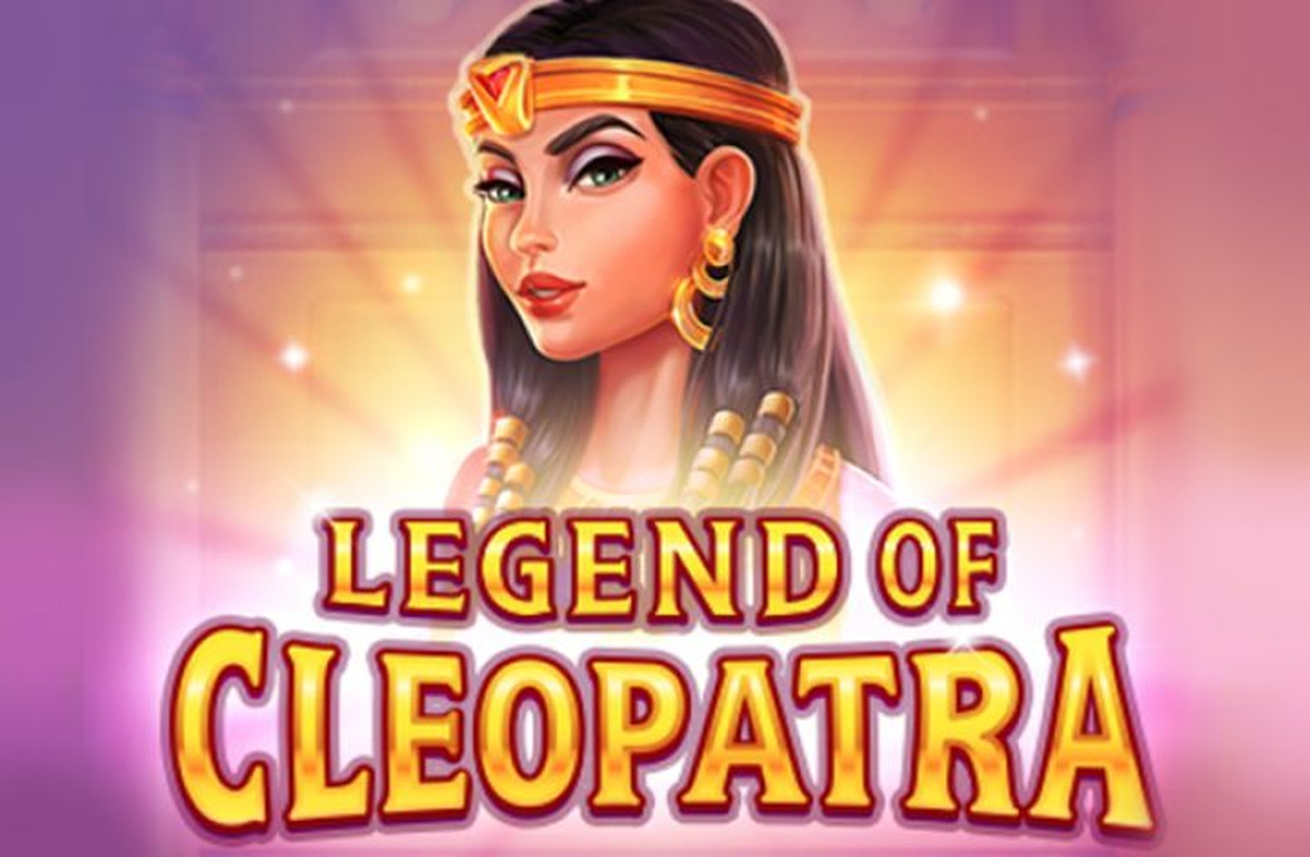 The Legend of Cleopatra Online Slot Demo Game by Playson