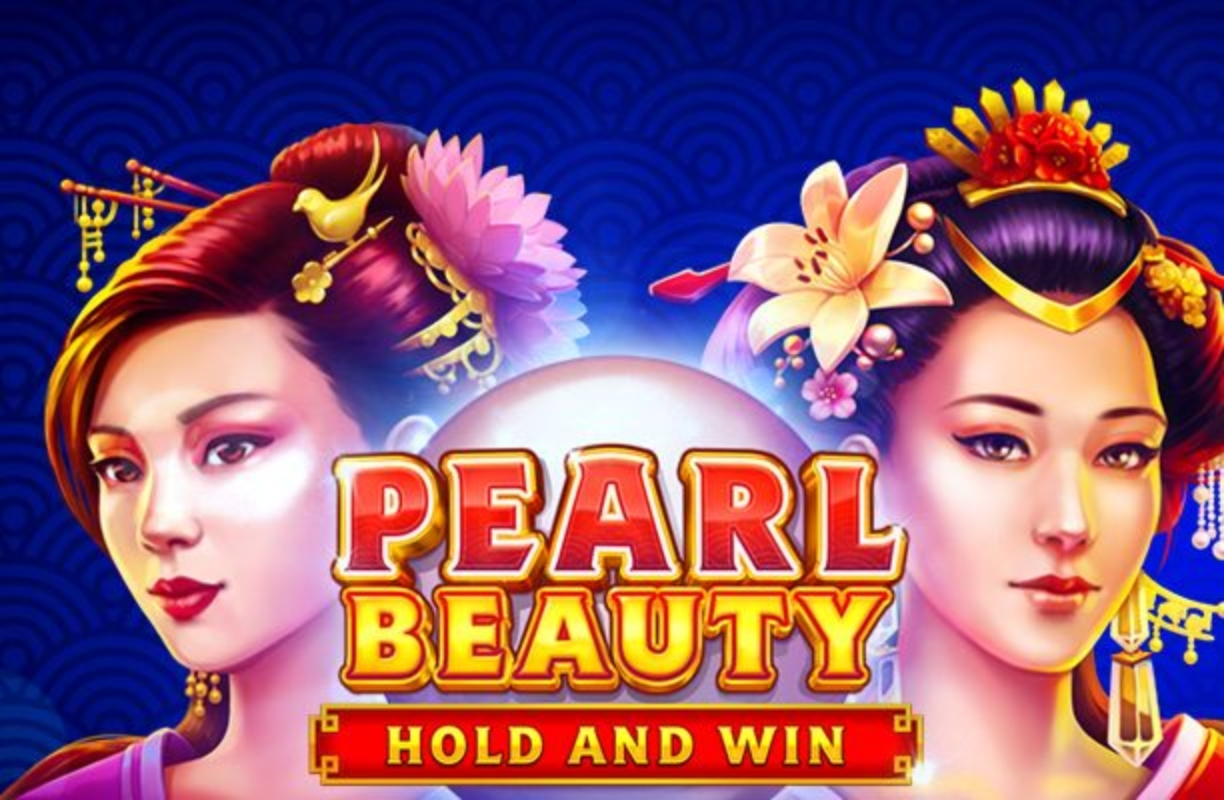 The Pearl Beauty Hold and Win Online Slot Demo Game by Playson