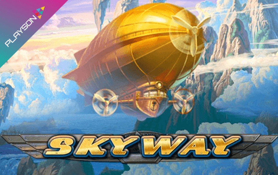 The Sky Way Online Slot Demo Game by Playson