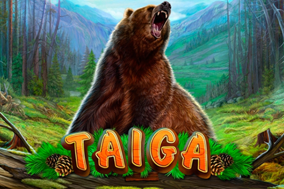 The Taiga Online Slot Demo Game by Playson